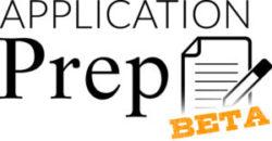 Application Prep Logo